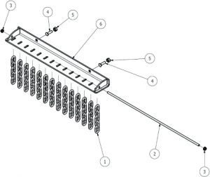 Chain Guard Assembly